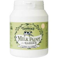 ターナー色彩 ミルクPガーデン バタークリーム 450ML 247676260000 1個(直送品)