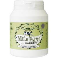 ターナー色彩 ミルクPガーデン モルタルグレー 450ML 247676320000 1個(直送品)