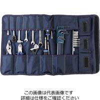 喜一工具 バイクツールセット マックス 800S-B001 1セット(直送品)