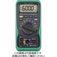 共立電気計器 デジタルマルチメータ 1011 1個 90090010110(直送品)