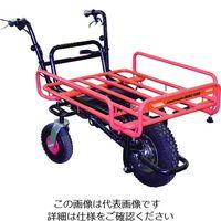 ワキタ MEIHO アシストキャリー MAC120 1台 779-2387(直送品)