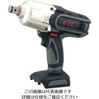 京都機械工具 19.0SQ コードレスインパクトレンチ本体 JAE681 1台(直送品)