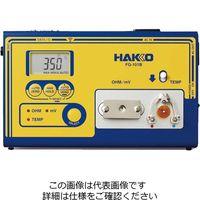 白光(HAKKO) はんだこてテスター(校正付) FG101B-82 1台(直送品)