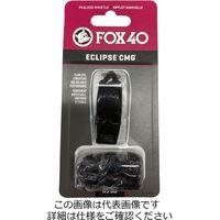 FOX 40 FOX40 エクリプス ブラック 012-038 1個(直送品)