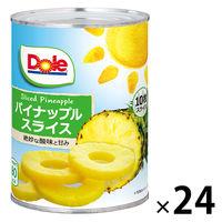 ドール パインスライス 缶10枚 24個