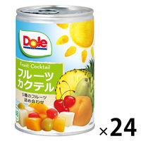 ドール フルーツカクテル 缶425g 24個
