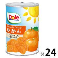 ドール みかん 缶425g 24個