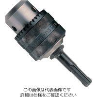BOSCH(ボッシュ) 13mm回転チャックセット CK-SDS13N 1個(直送品)