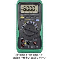 共立電気計器 デジタルマルチメータ 1012 1個 90090010120(直送品)