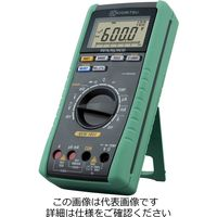 共立電気計器 デジタルマルチメータ 1051 1個 90090010510(直送品)