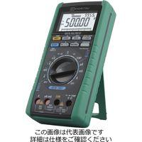 共立電気計器 デジタルマルチメータ 1061 1個 90090001061(直送品)