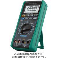 共立電気計器 デジタルマルチメータ 1062 1個 90090001062(直送品)