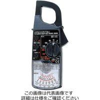 共立電気計器 アナログテスタACクランプメータ 2608A 1個 90090026081(直送品)