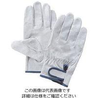 富士グローブ 豚皮レインジャー型 アテ付 EX-500 M EX-500M 1セット(15双:1双×15パック)(直送品)