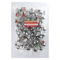 ニューエスト パンダのチョコレートボール 4946544017004 1袋(直送品)