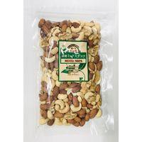 金鶴食品製菓 素焼きミックスナッツ 4972319907812 1箱(20袋入)(直送品)