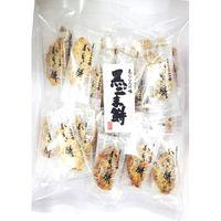 藤祥製菓 黒ごま餅 4976734000950 1箱(10袋入)(直送品)