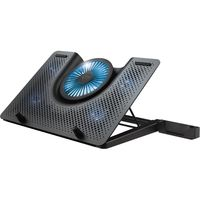 Trust GXT 1125 Quno Laptop Cooling Stand 23581 1個(直送品)