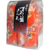 森白製菓 ずわい蟹あられ 4951436010223 1箱(12袋入)(直送品)