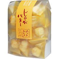 森白製菓 じゃがバターあられ 4951436010230 1箱(12袋入)(直送品)