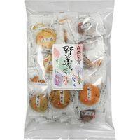 森白製菓 野菜せんべい/味つれづれ 4951436010452 1箱(12袋入)(直送品)