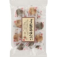 森白製菓 ごま豆腐せんべい 4951436010476 1箱(12袋入)(直送品)