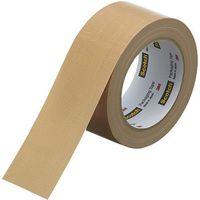 スリーエム ジャパン 布梱包用テープ 軽量物用 509BEN 1巻(直送品)