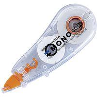 トンボ鉛筆 修正テープ モノCC 8.4mm CT-CC8.4 10個 1箱(直送品)