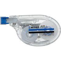 トンボ鉛筆 修正テープ モノエアーヨコ引き CT-YA6 5個 1箱(直送品)
