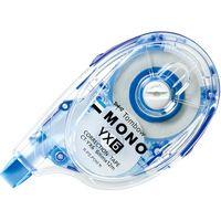 トンボ鉛筆 修正テープ モノYX CT-YX6 10個 1セット(直送品)
