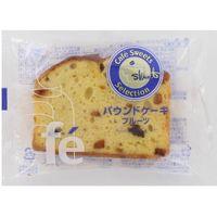 モントワール カフェ パウンドケーキ フルーツ 4560211390247 1コ×18個(直送品)