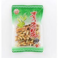 植垣米菓 オリーブの花 4901016033036 87G×12個(直送品)