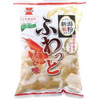 岩塚製菓 ふわっと やわらかえび味 4901037148016 45G×20個(直送品)