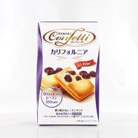 イトウ製菓 コンフェッティカリフォルニア 4901050110878 5コ×12個(直送品)