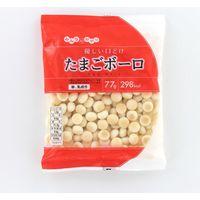 大阪前田製菓 みんなのおやつ たまごボーロ 4901147306726 77G×24個(直送品)