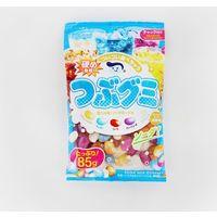 春日井製菓 Jつぶグミソーダ 4901326041295 85G×18個(直送品)