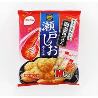 63g瀬戸の汐揚 4901336511726 63G×16個 栗山米菓(直送品)