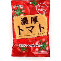 濃厚トマトキャンデー 4901650221905 85G×12個 扇雀飴本舗(直送品)