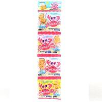 4パック かにビス 4901830520903 68G×15個 三立製菓(直送品)