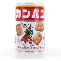 缶入カンパン 100g 4901830520002 100G×12個 三立製菓(直送品)