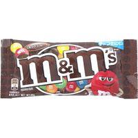 M&M'sミルクチョコレートシングル 4902397840558 40G×24個 マースジャパン(直送品)