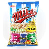 マイクポップコーン バターしょうゆ味 ビッグパック 4902443551919 110G×12個 ジャパンフリトレー(直送品)