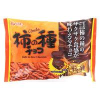 柿の種チョコ 4902501054512 183G×16個 フルタ製菓(直送品)