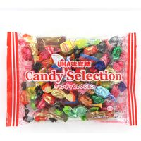 UHA味覚糖 キャンディセレクション 4902750694934 280G×10個(直送品)
