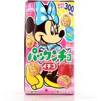 森永製菓 パックンチョ<イチゴ> 4902888107634 45G×20個(直送品)