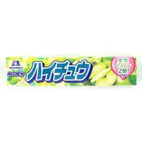 森永製菓 ハイチュウ<グリーンアップル> 4902888116292 12ツブ×24個(直送品)
