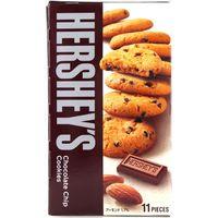 ロッテ ハーシーチョコチップクッキー 4903333175857 11マイ×10個(直送品)