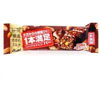 アサヒグループ食品 1本満足バー シリアルチョコ 4946842520220 1ポン×36個(直送品)