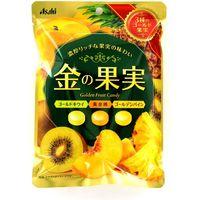 アサヒグループ食品 金の果実キャンディ 4946842525034 84G×12個(直送品)