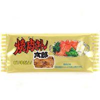 菓道 焼肉さん太郎(30入) 4971749110342 1マイ×150個(直送品)